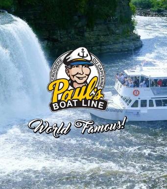Croisière du Capitaine Paul Outaouais