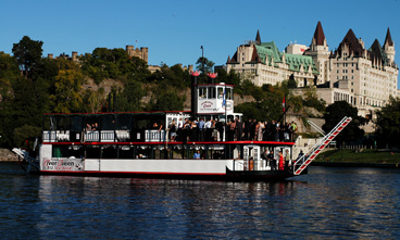 Ottawa River Queen